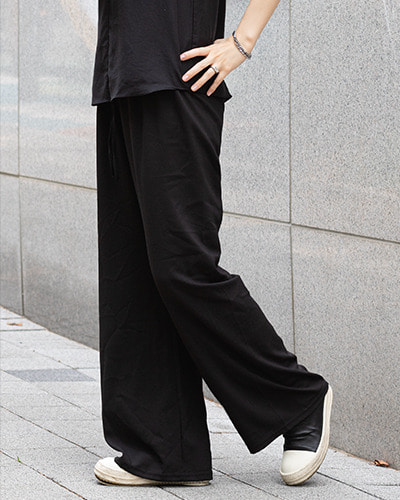 Loose fit long Pants